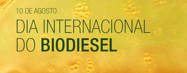 Biodiesel e pesquisa