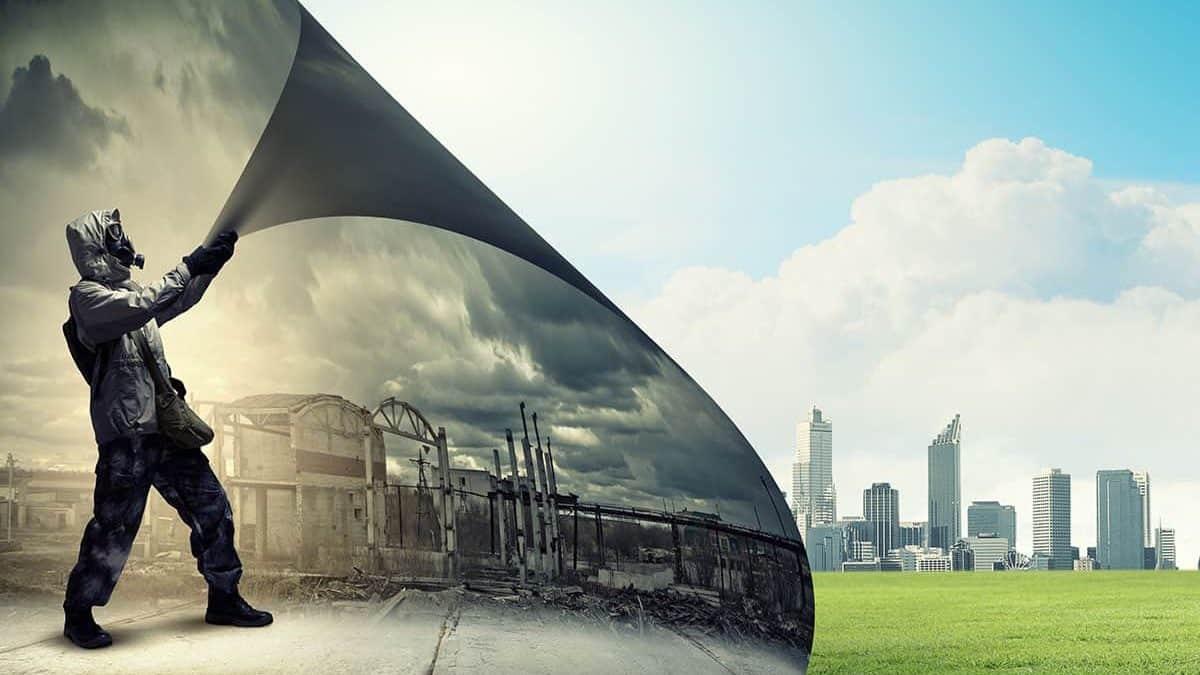 Reduzir a poluição evita 14 mil mortes por ano, diz pesquisa