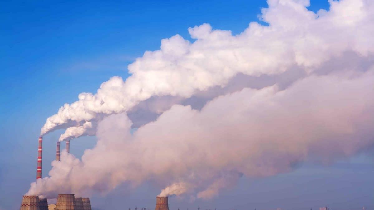 Emissões relacionadas à energia têm alta histórica em 2017