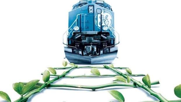 Trem movido a biodiesel passa em testes no Brasil
