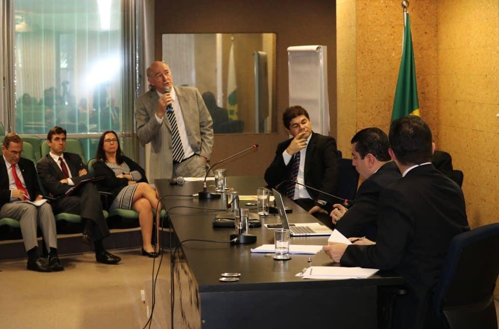 Ubrabio propõe dois projetos de lei para o biodiesel