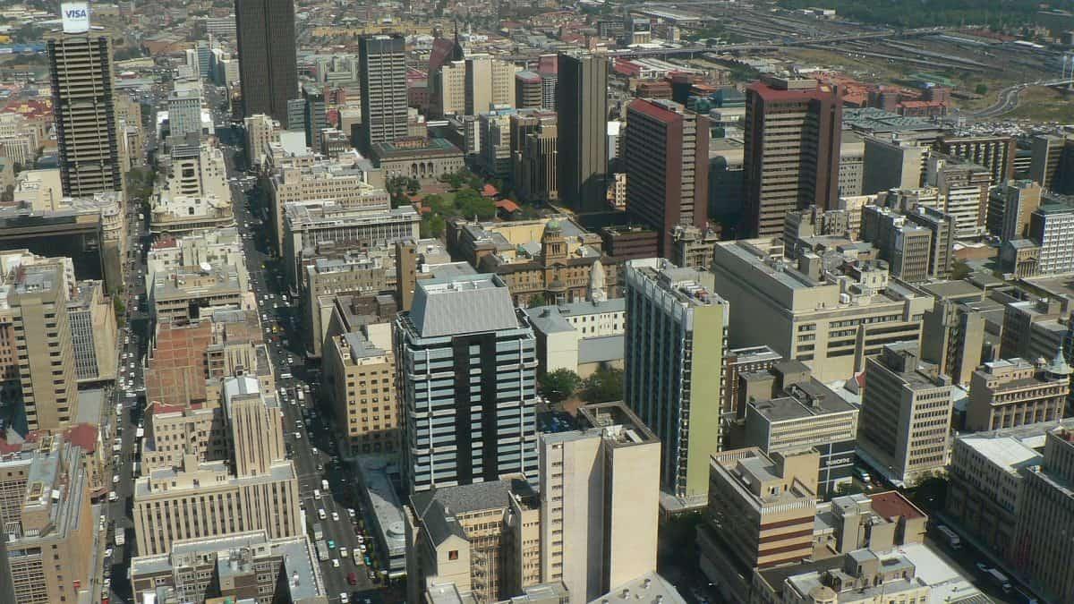 """9 cidades africanas querem se tornar """"carbono zero"""" até 2050"""
