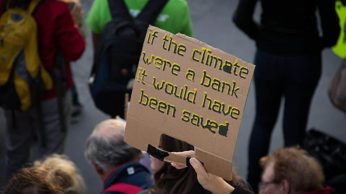 Cumprir Acordo de Paris poupa US$ 20 trilhões, diz estudo