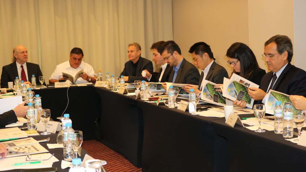 Assembleia Geral do Conselho Superior da Ubrabio