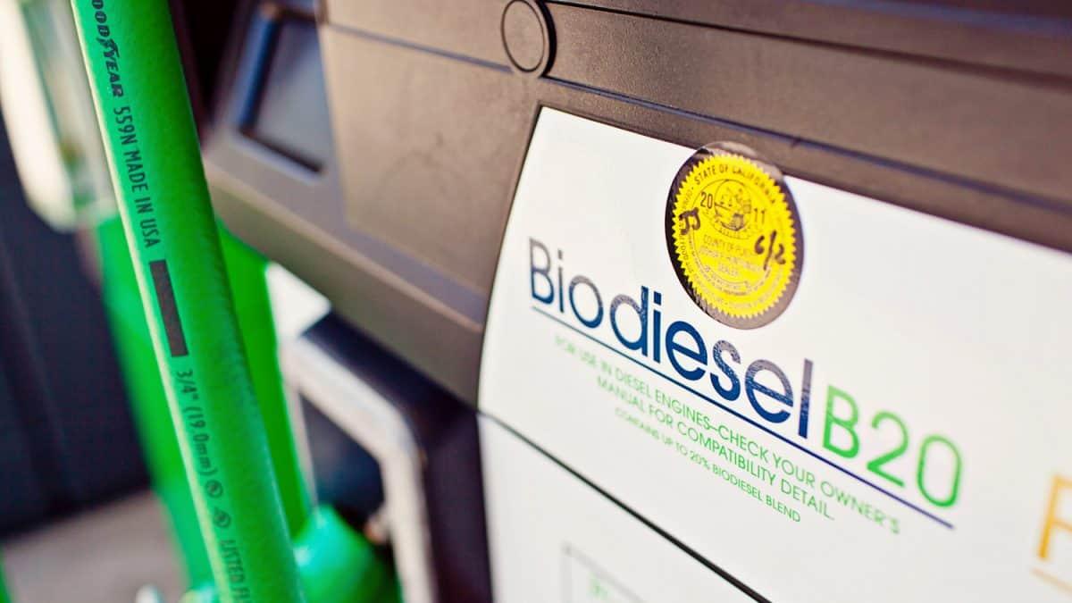 Bolsa de Rosario propõe aumento da porcentagem do biodiesel no diesel argentino para 20%