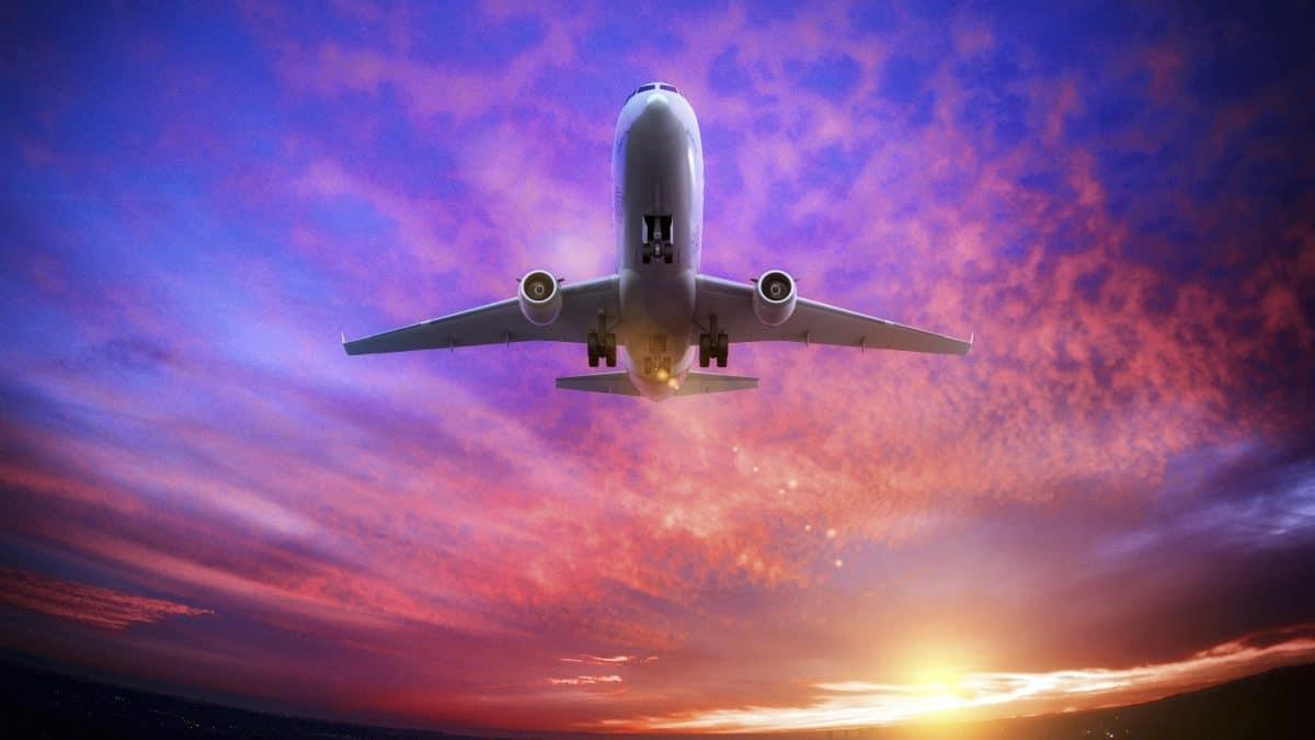Ubrabio e Boeing vão trabalhar juntas para consolidar biocombustíveis de aviação