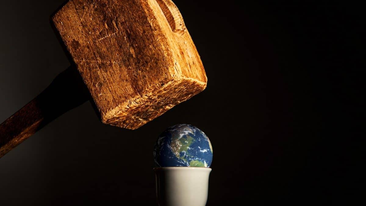 Dia da Sobrecarga da Terra: Humanos estão usando os recursos mais rápido do que nunca, alerta o grupo