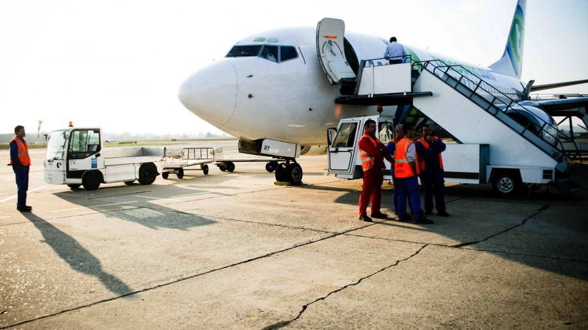 ANP e agência alemã assinam acordo sobre combustível renovável para aviação