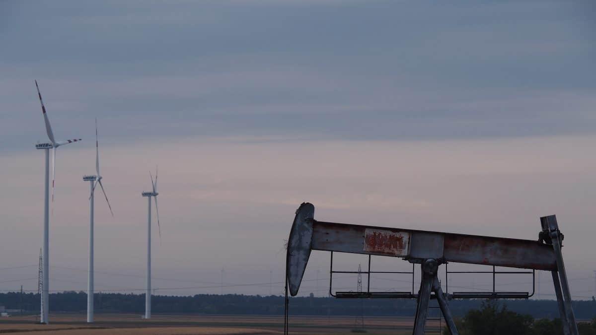 Óleo e gás: problema ou solução?