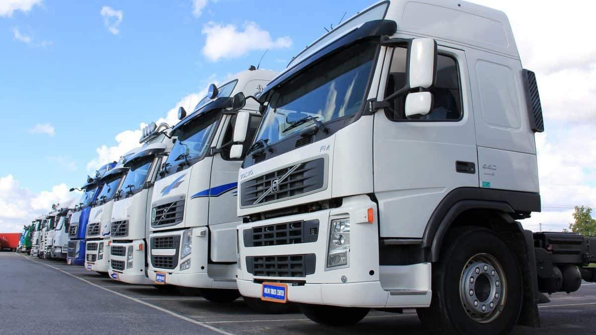 Volvo encara perspectiva de recall de caminhões em diversos continentes