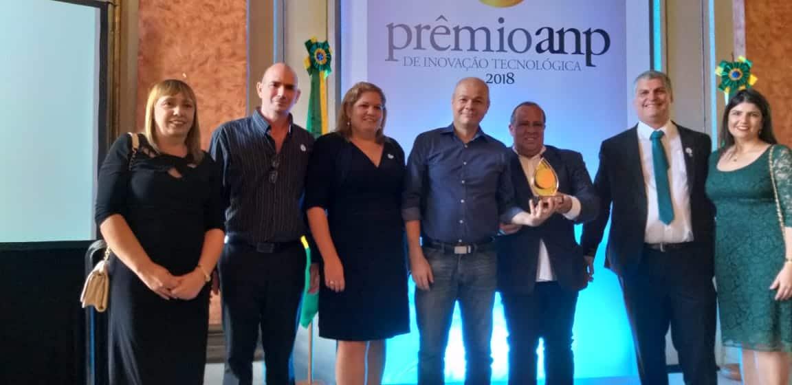 ANP entrega Prêmio de Inovação Tecnológica
