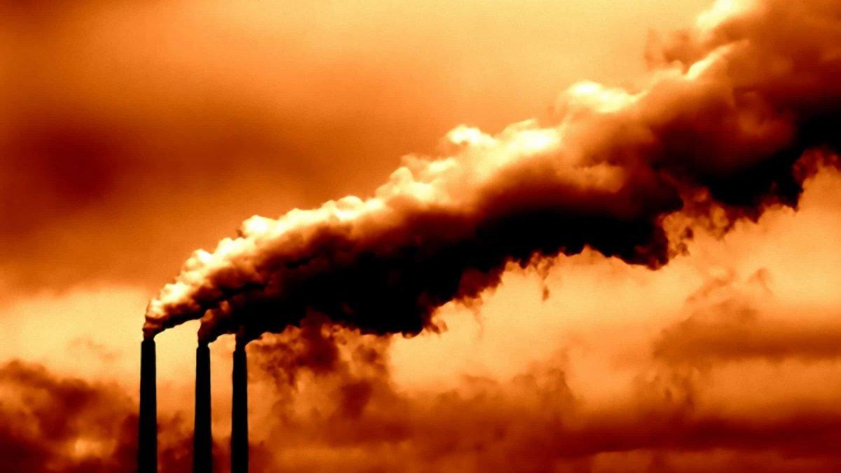 Emissões globais de gases estufa aumenta em 2017, segundo ONU