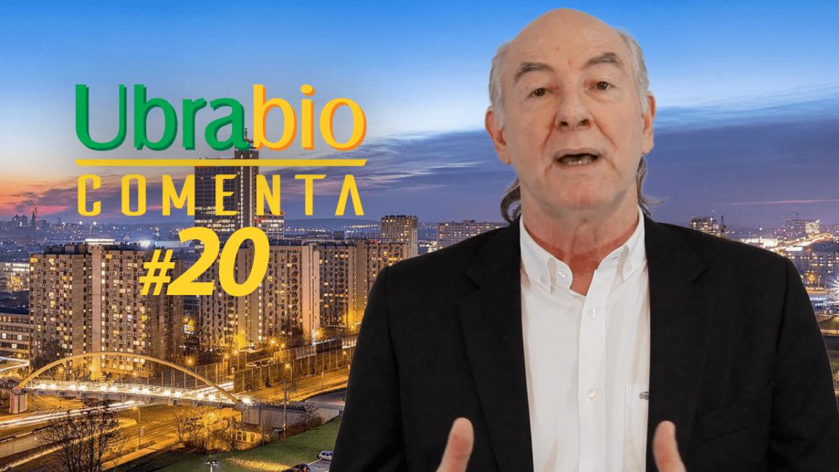 Ubrabio Comenta: Combustíveis e mudanças climáticas