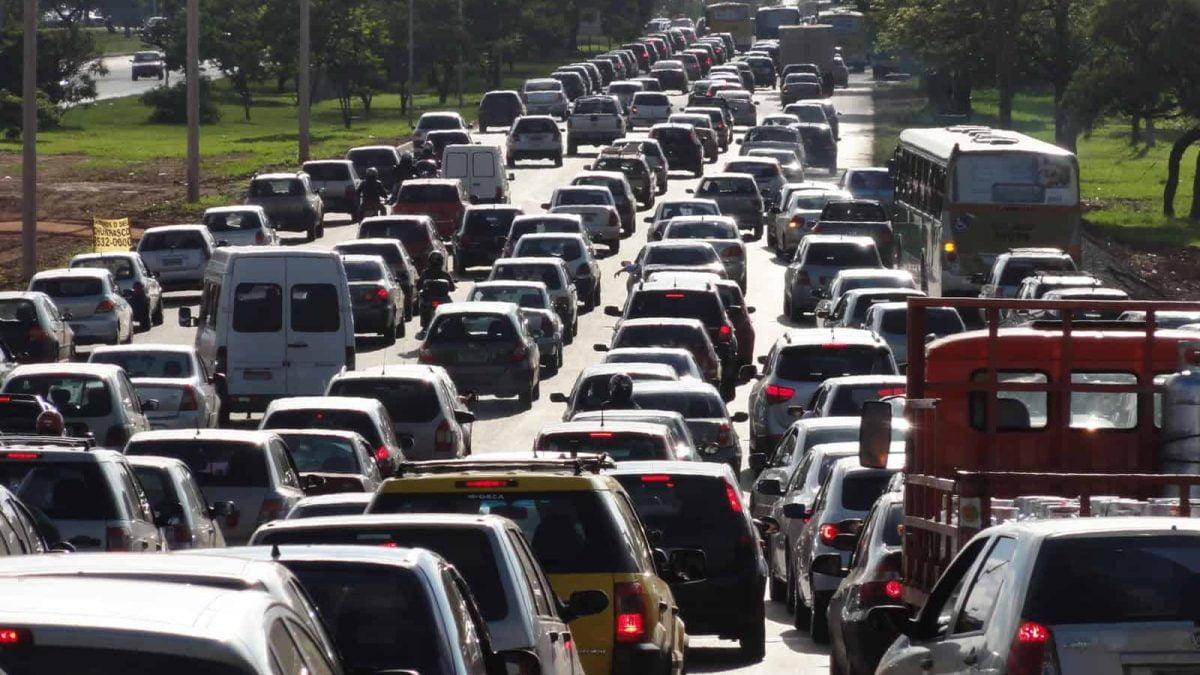 Maioria dos estados no Brasil não realiza monitoramento da poluição do ar