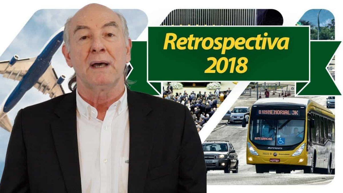 Ubrabio Comenta: Retrospectiva 2018