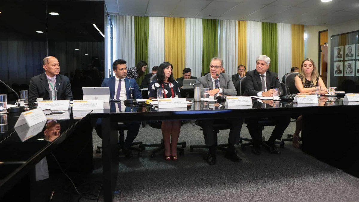 Renovabio integra prioridades da nova gestão do MME