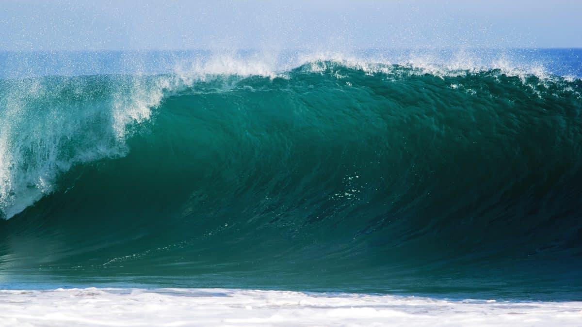 Aquecimento global dos oceanos equivale a 1,5 bomba atômica por segundo