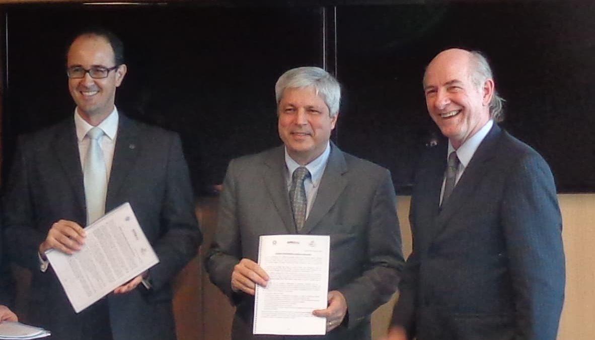 Márcio Félix é nomeado secretário de Petróleo, Gás Natural e Biocombustíveis