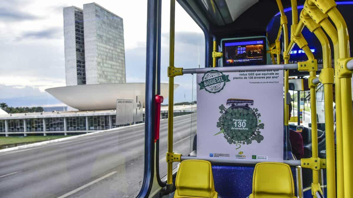 Biocombustíveis ganham destaque na matriz energética brasileira, diz AIE