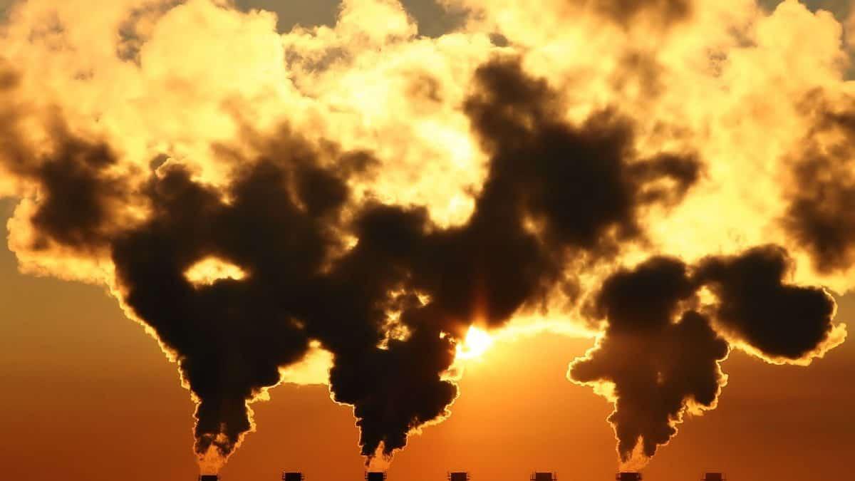 """Provas de aquecimento global causado pelo homem atingem """"padrão ouro"""""""