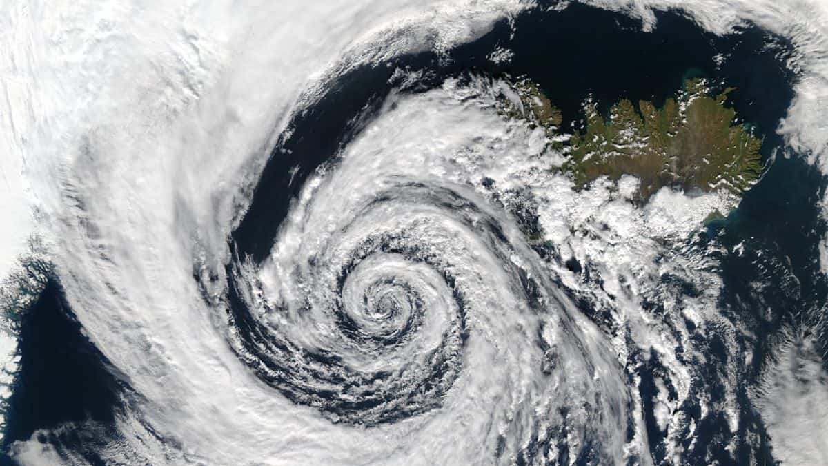 Mudança climática é maior ameaça global, aponta pesquisa