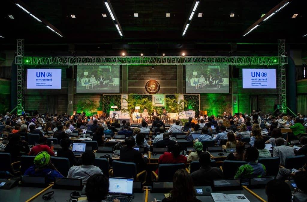 Ministros adotam resoluções sobre economia circular e produção sustentável