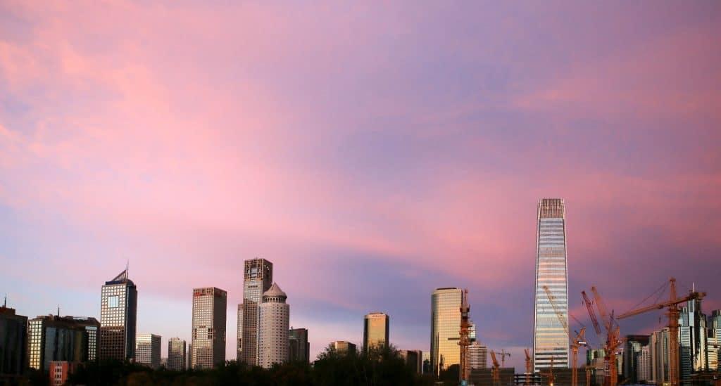 ONU: melhora na qualidade do ar em Pequim serve de modelo para outras cidades