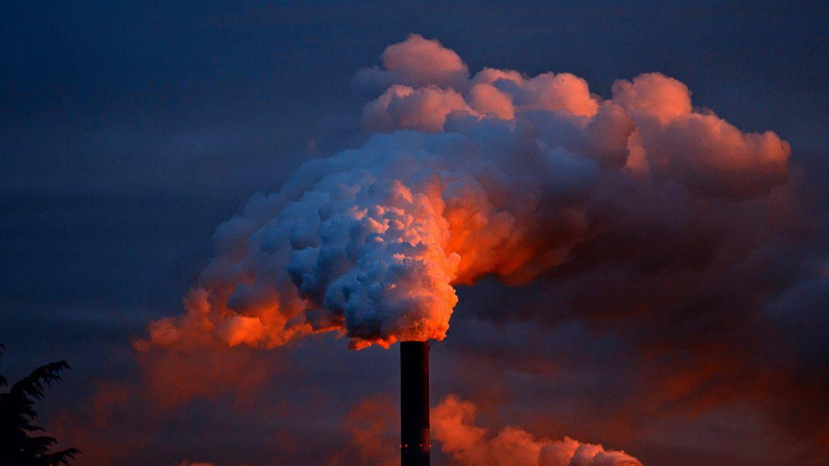 """""""Au revoir"""" Paris? 2018 registra 4ª maior alta de CO2 na atmosfera"""