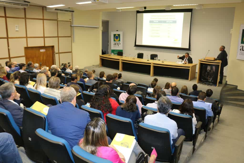 Workshop Qualidade de Biodiesel e suas Misturas - Fotos: Nayara Machado/Fabiana Araújo/Ubrabio