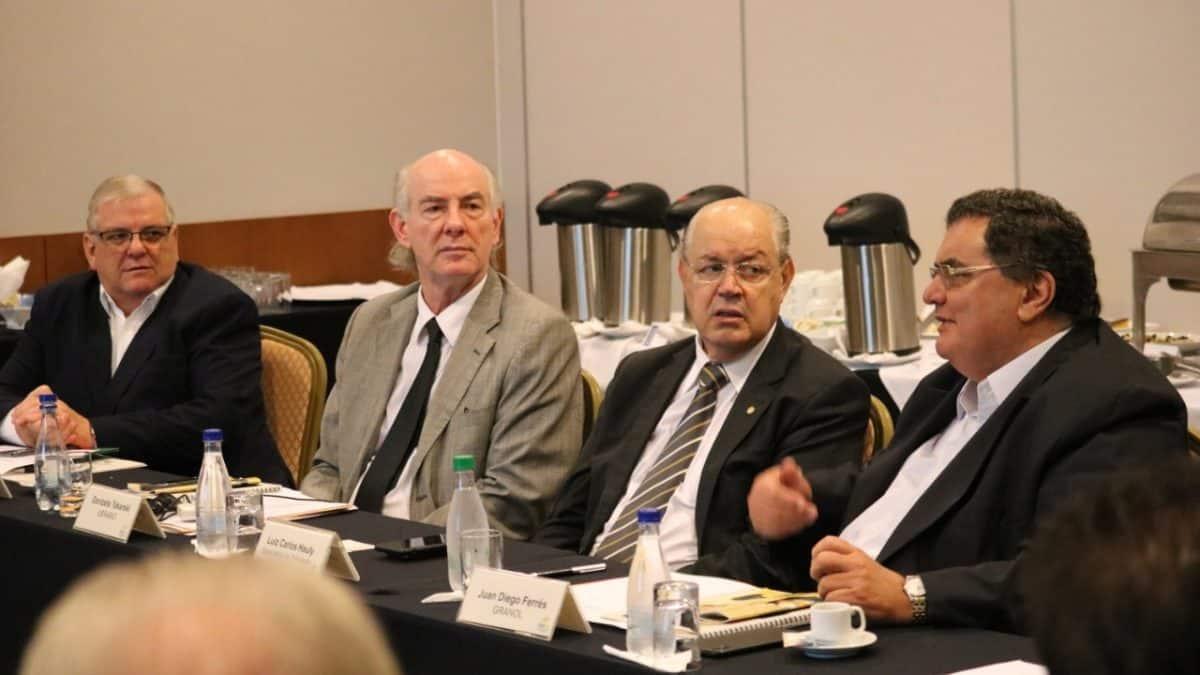 Assembleia Geral da Ubrabio define B11 como prioridade e elege novos membros para Conselhos