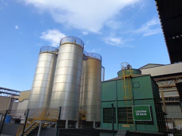 agroindústria, biodiesel