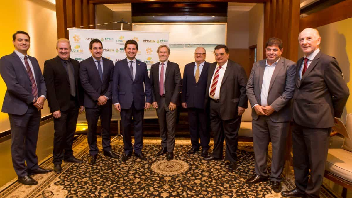 ENREVISTAS-B11 e Renovabio: as expectativas do setor com a nova Frente Parlamentar do Biodiesel