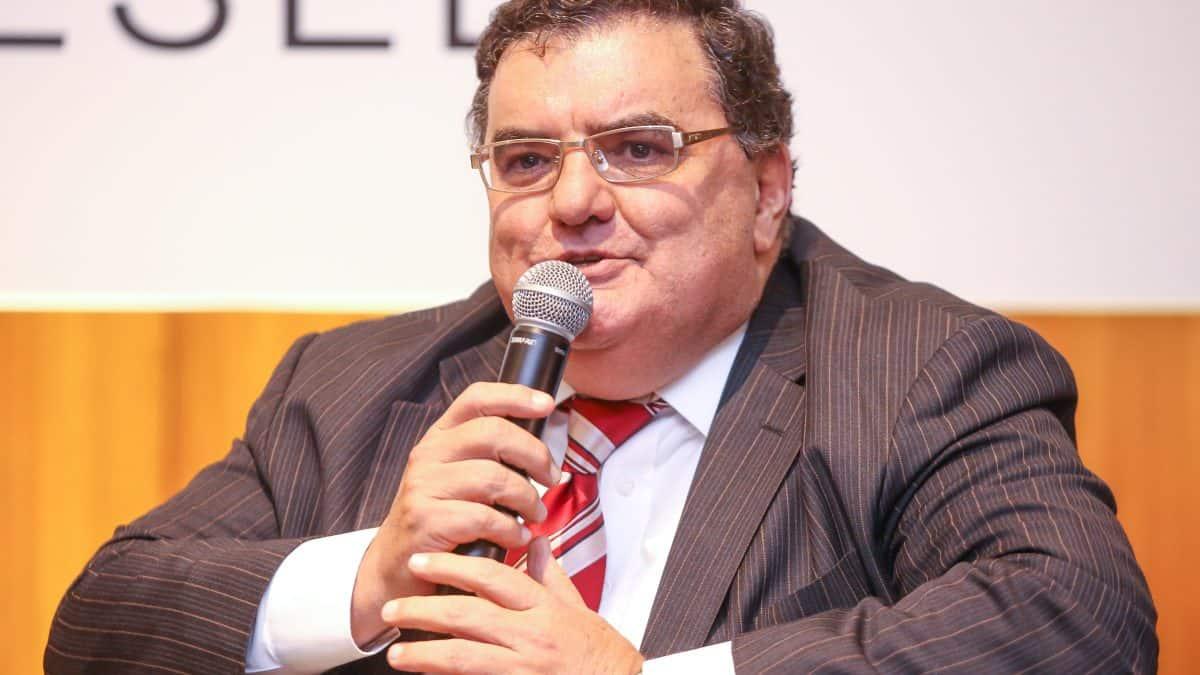 VÍDEO-Biodiesel representa equilíbrio, diz presidente da Ubrabio
