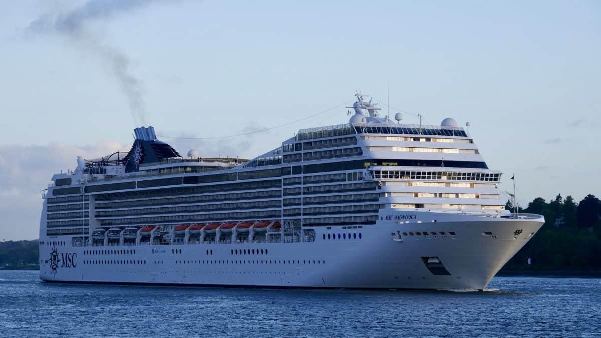 ANP reduz teor de enxofre em combustíveis marítimos