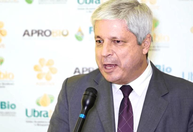 VÍDEO-Biocombustíveis são espectro de coisas positivas para o país, diz secretário Márcio Félix
