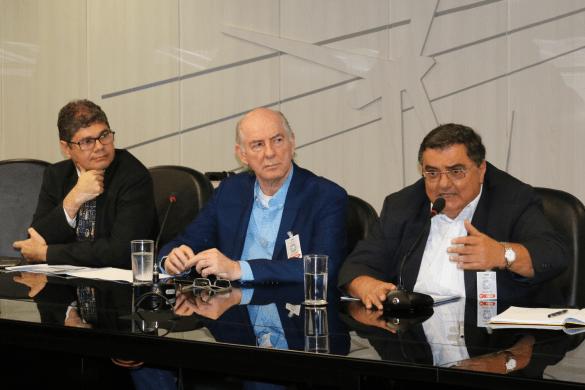 Para o presidente da Ubrabio, Juan Diego Ferrés, os resultados do INT foram bastante conclusivos e darão conforto para o avanço de mistura previsto em lei