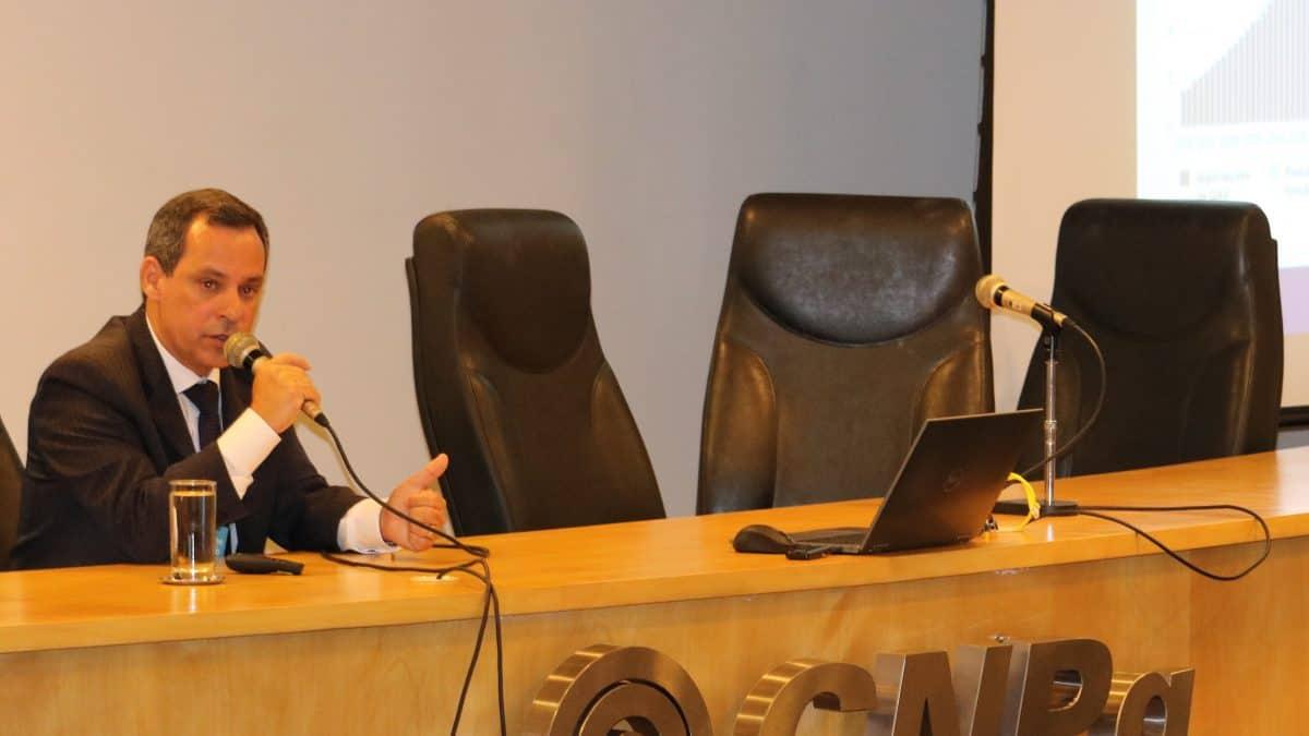 Clipping 1ª edição: José Mauro vai assumir a secretaria de petróleo do MME