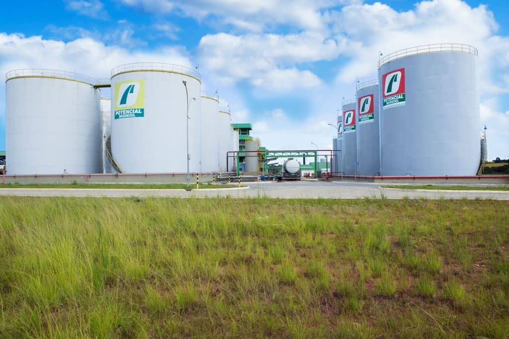 Potencial Biodiesel recebe RenovaBio Itinerante