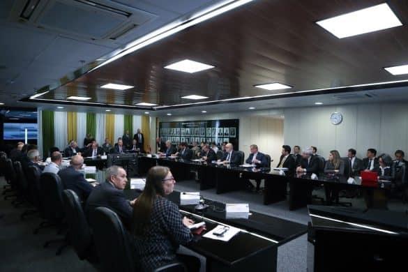 renovabio - reunião do cnpe