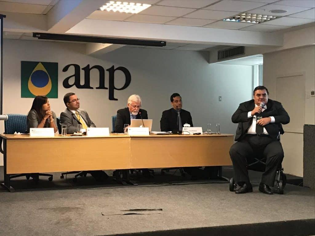 Ubrabio participa de consulta pública sobre biodiesel