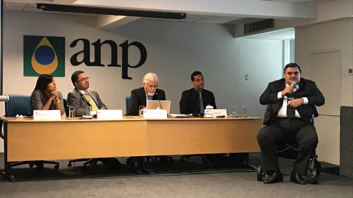 ANP realiza audiência pública sobre especificação do biodiesel