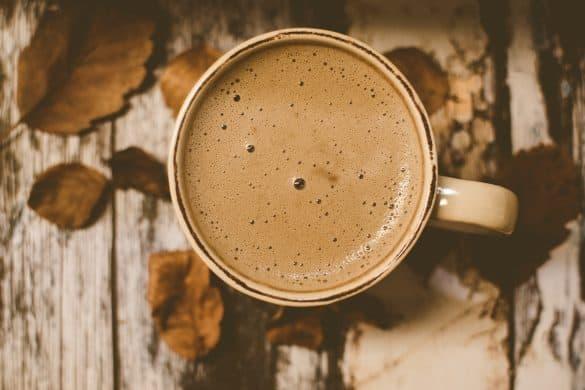 mudanças climáticas afetam produção de café