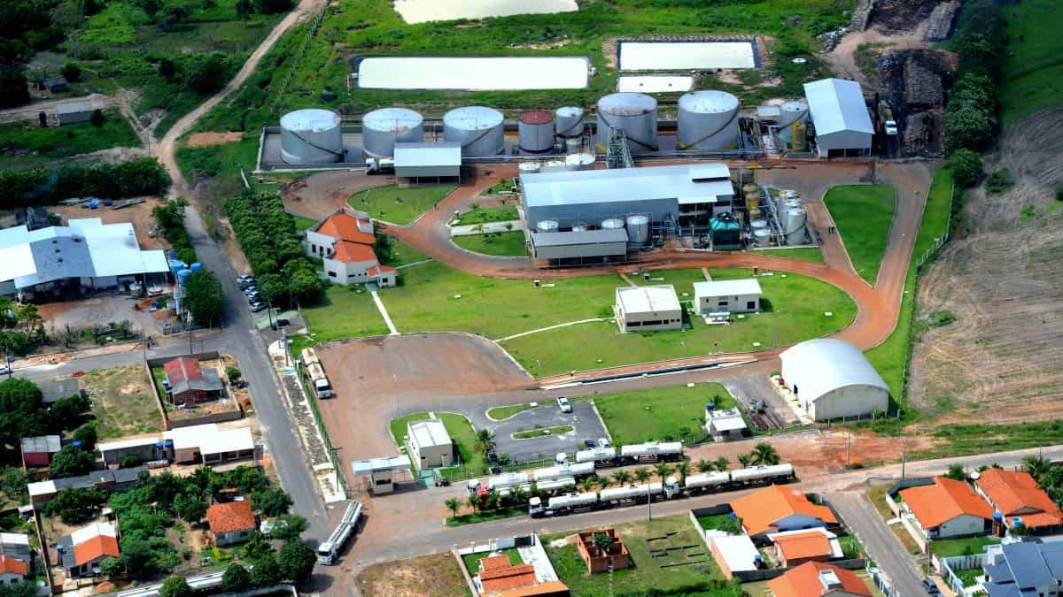 VÍDEO-Biopar: produzir, contribuir e renovar