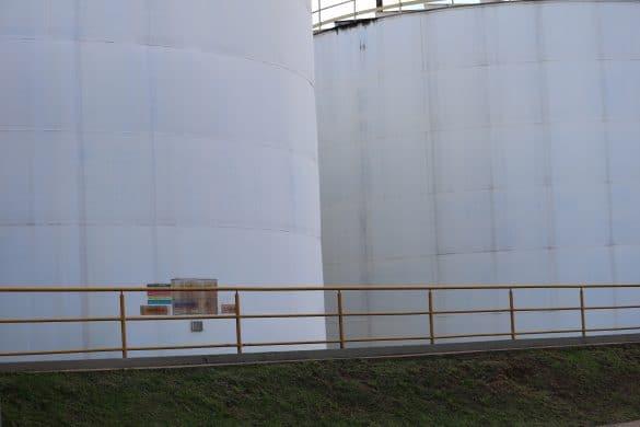 unidade de produção de biodiesel