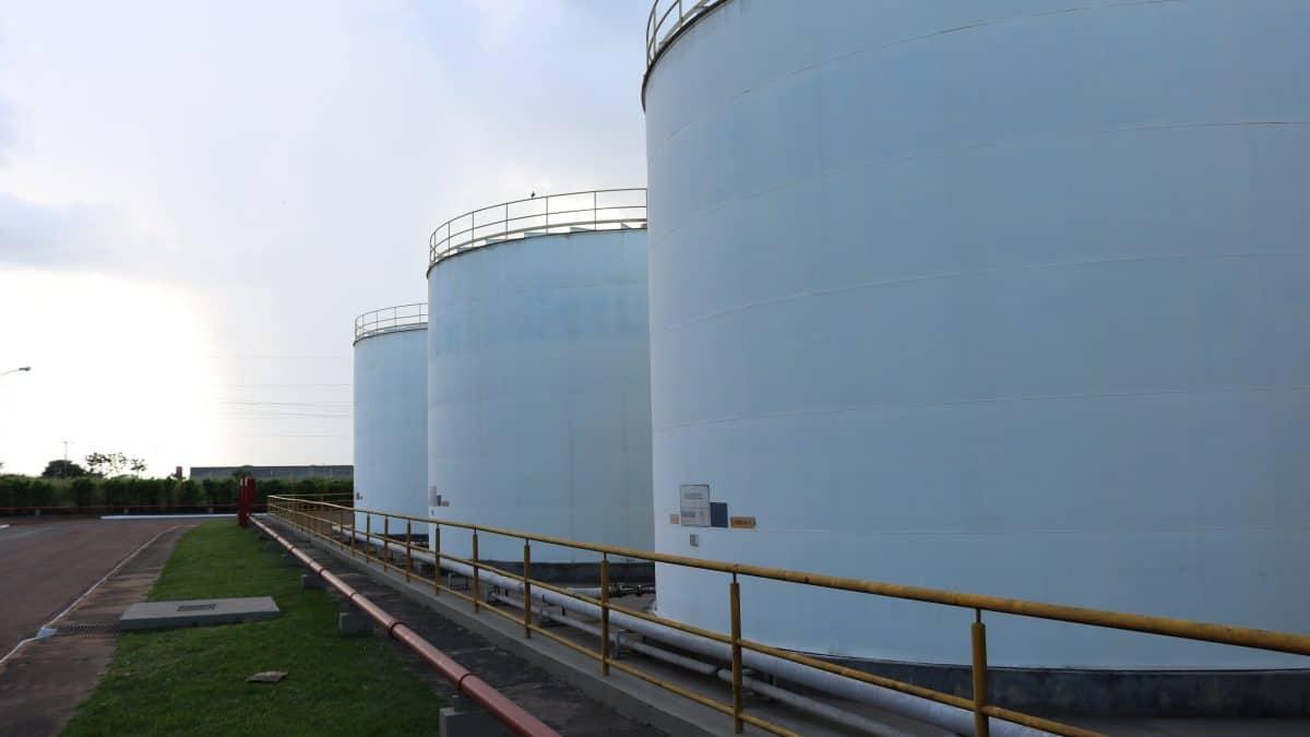 69º Leilão de Biodiesel da ANP negocia 1,061 bilhão de litros