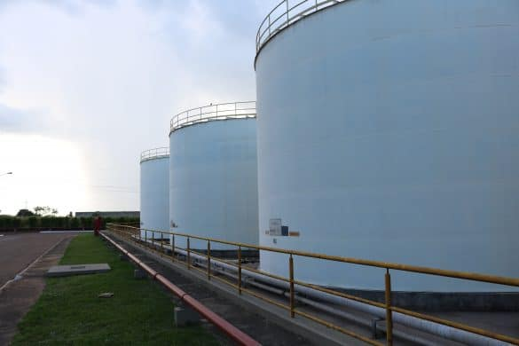 indústria de biodiesel, setor de biodiesel do brasil