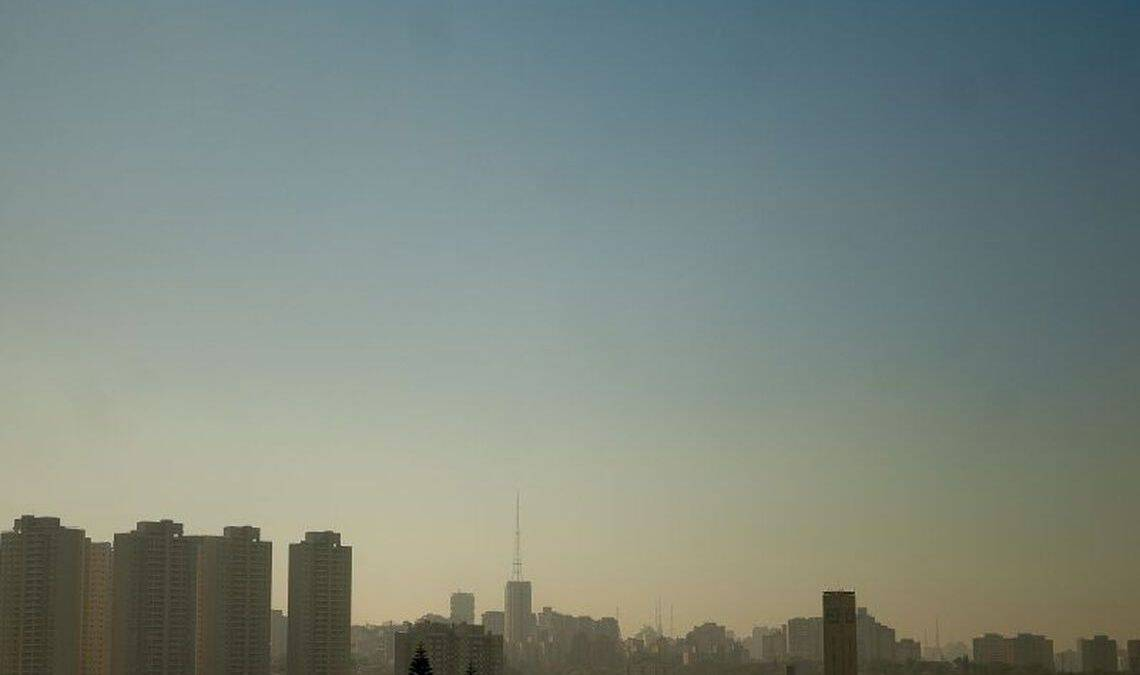 Emissões de gases podem elevar temperatura em 3 graus