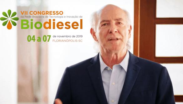 congresso de biodiesel