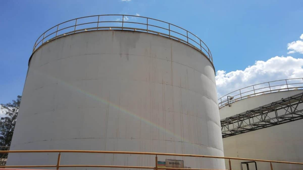 71º Leilão de Biodiesel da ANP negocia 1,123 bilhão de litros