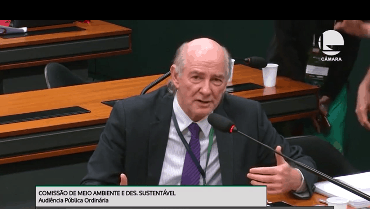Clipping 1ª edição: Ubrabio defende espaço para RenovaBio na COP 25